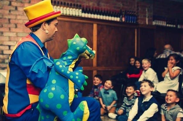 Kids-Puppet-Show-Melbourne
