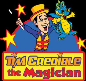 Kids Party Entertainer - Melbourne Magician