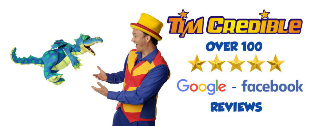 Magician Melbourne